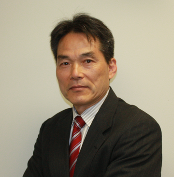 Simon   Kim, Sales Representative
